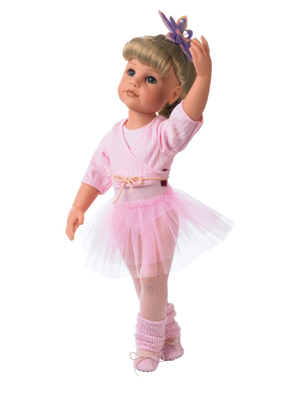 Hannah balletitund 50 cm Götz