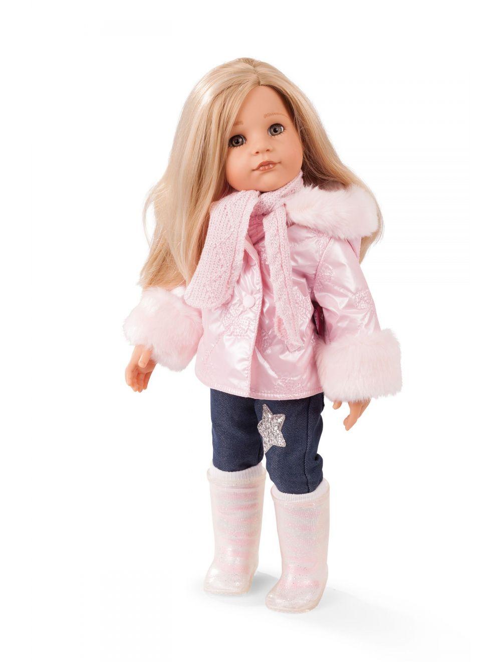 Hannah 4 aastaaega 50 cm Götz