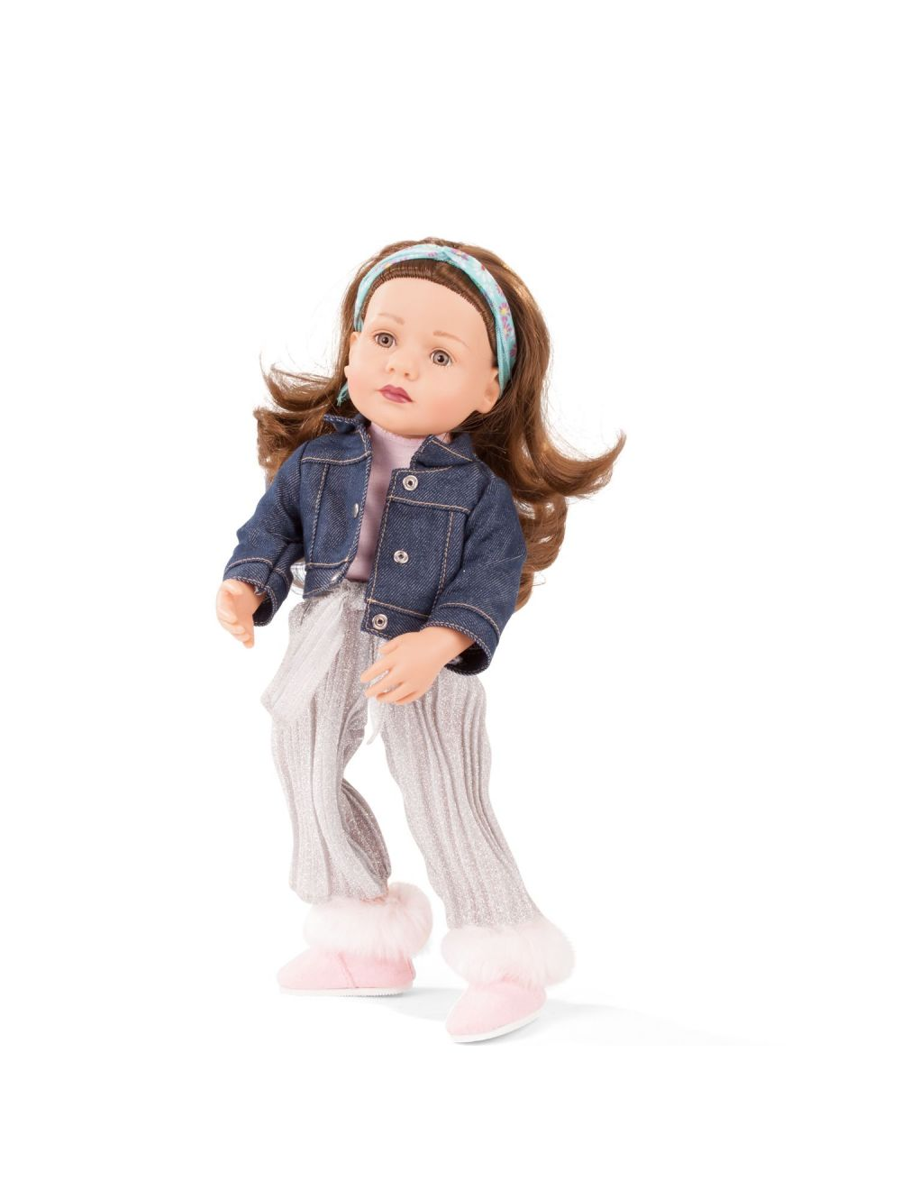 Grete Little Kidz 36 cm Götz MJ
