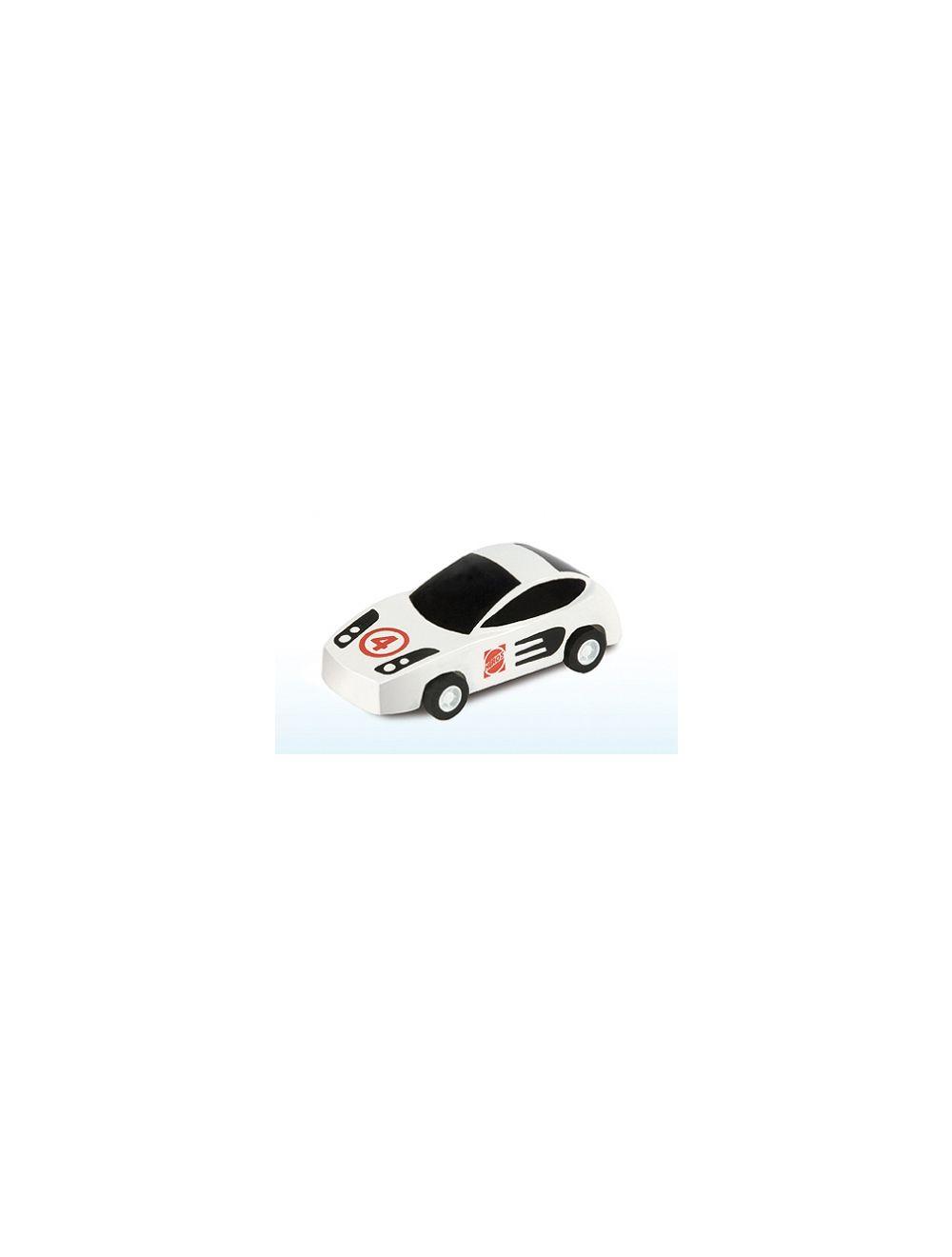 Sportauto vedrumootoriga