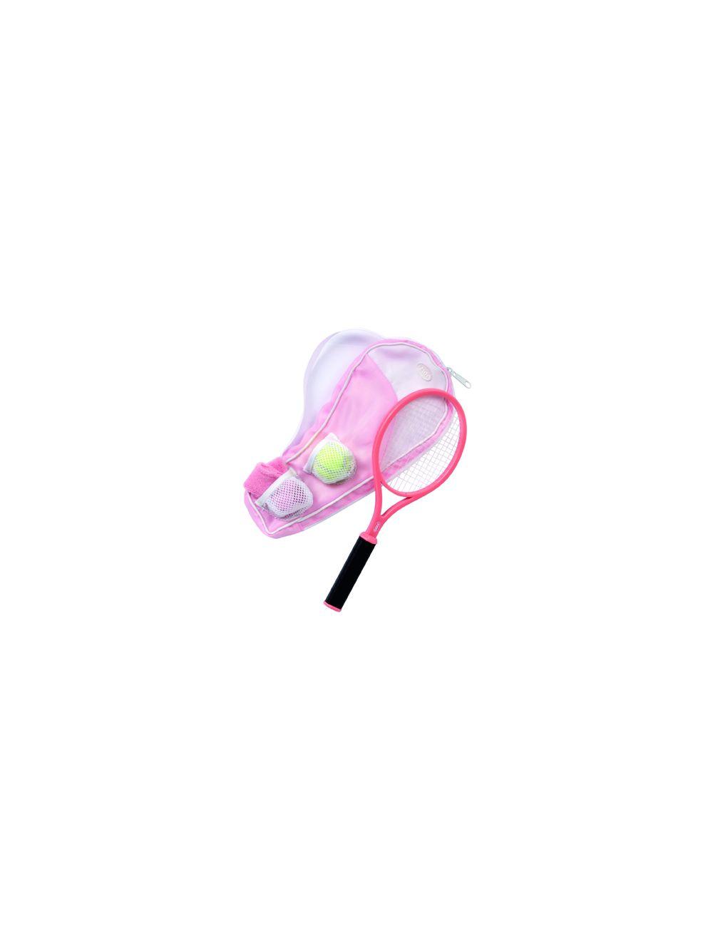Tennisereketi komplekt