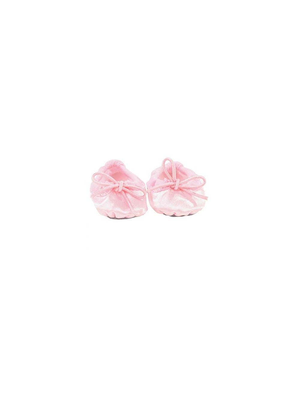Baleriini kingad beebinukule 30-33 cm
