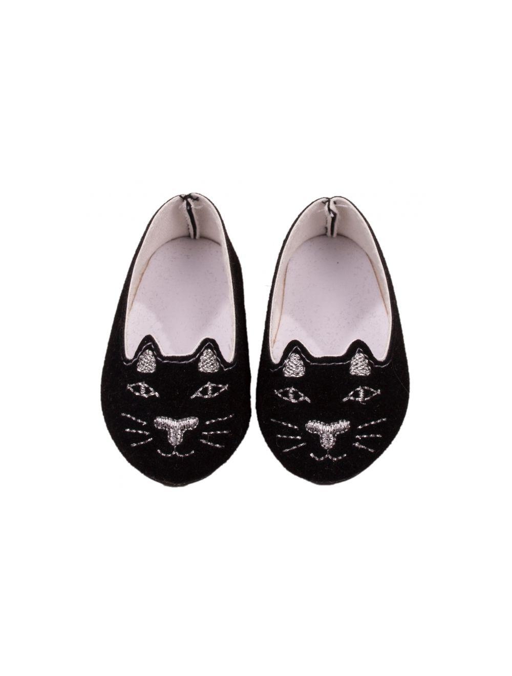 musta kassi balleriinad 45-50cm nukule