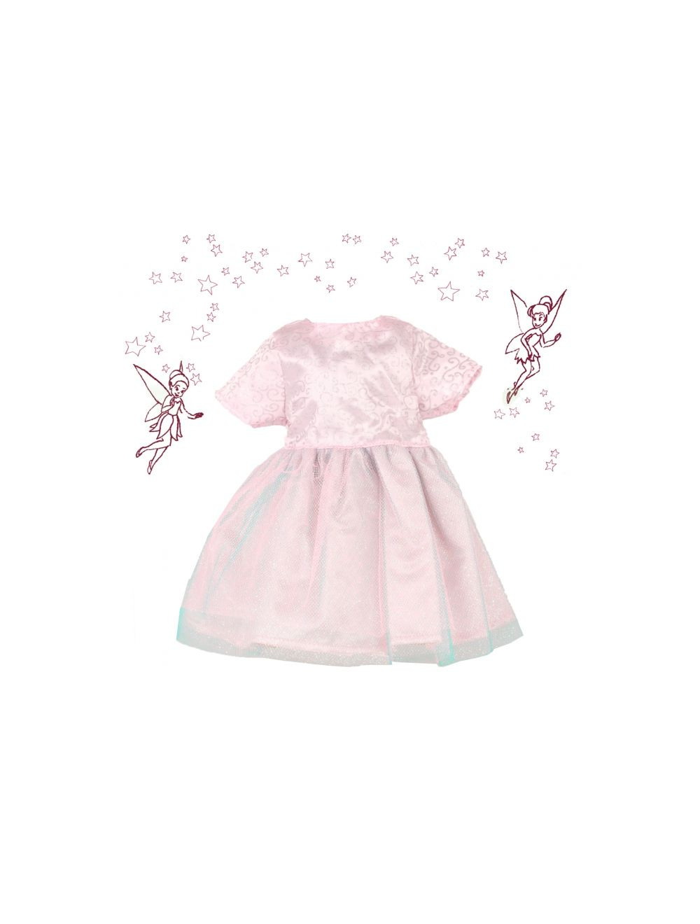 pidulik kleit 42-46 cm