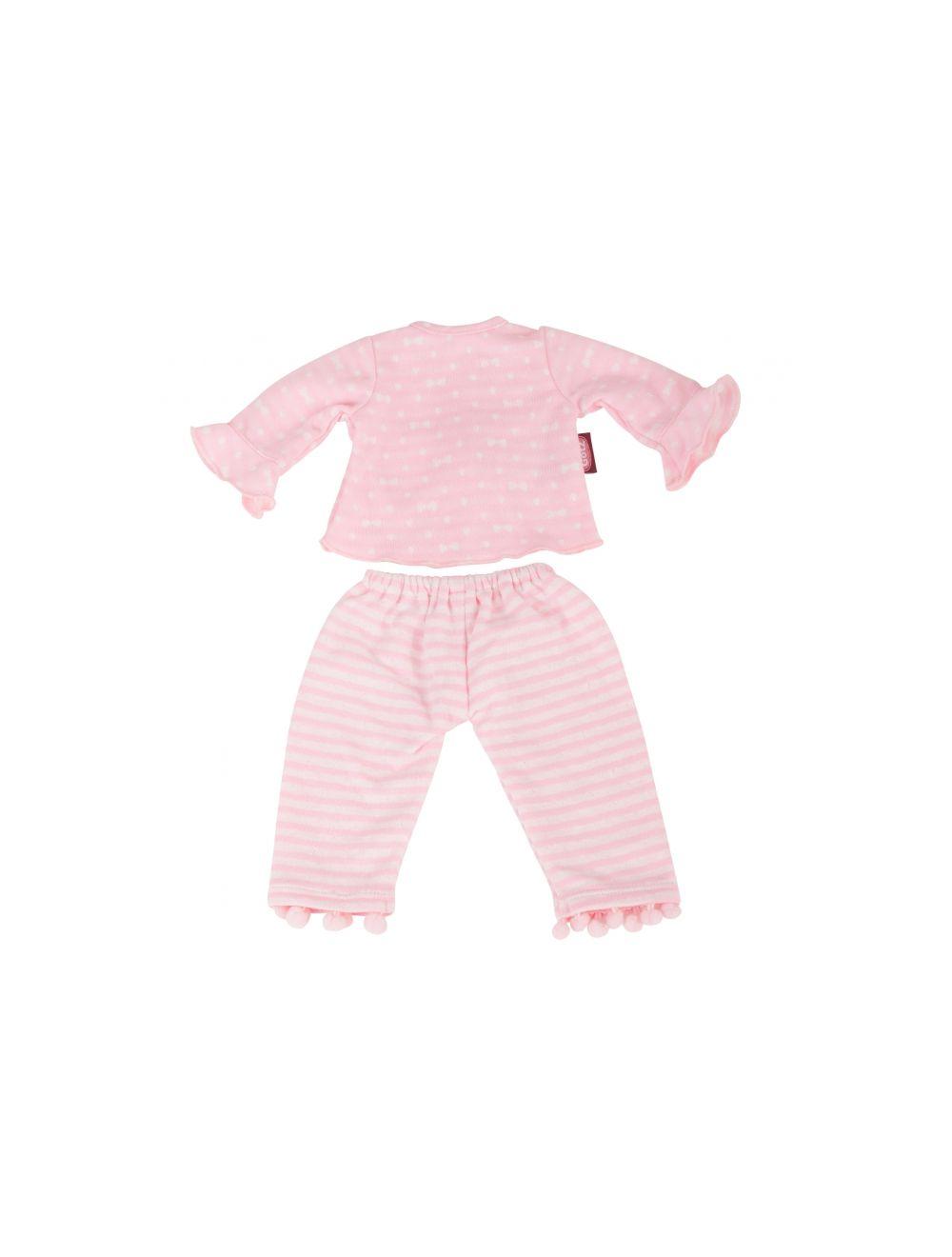 pidžaama roosa 45-50 cm