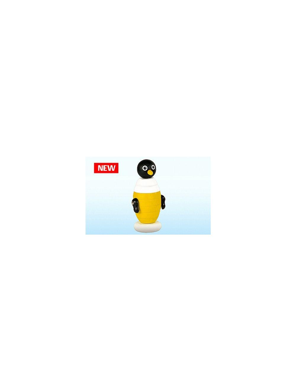 Ladumismäng pingviin Polly 9 osa