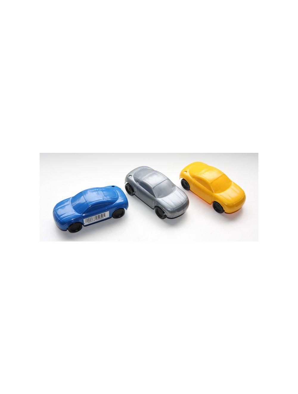 Väikesed autod