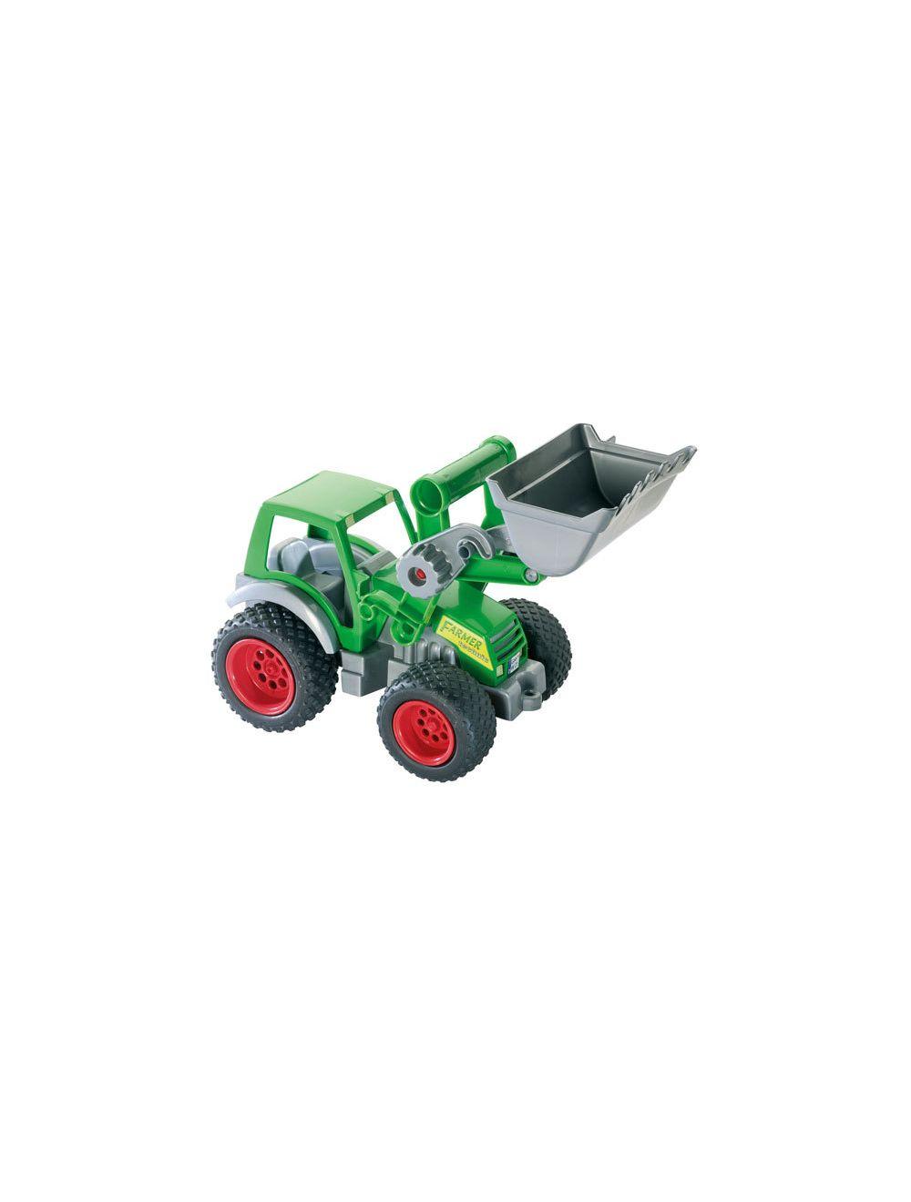 Traktor frontaaliga WADER Farmer technic