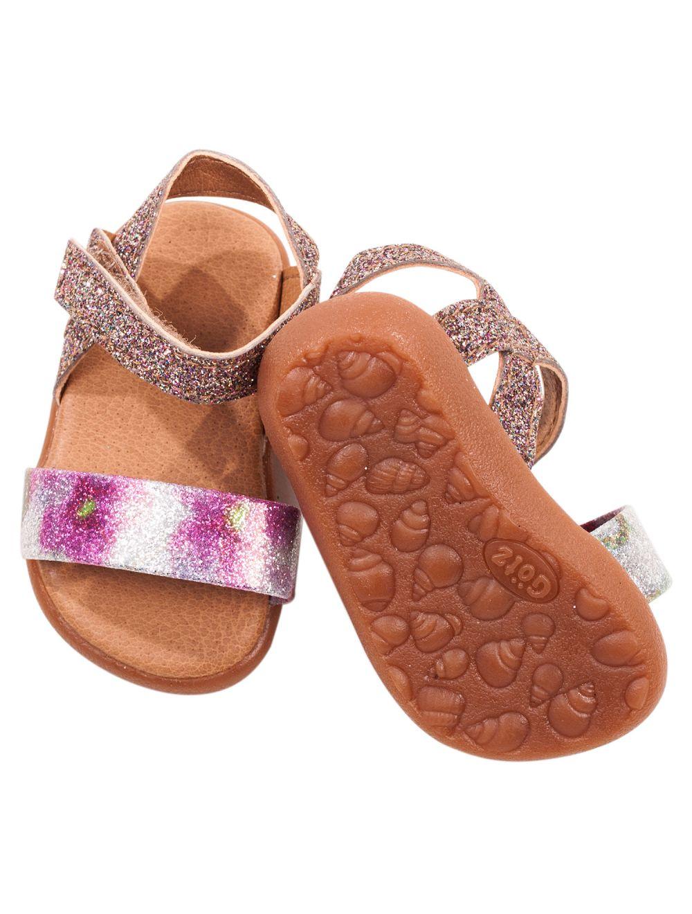 suvised sandaalid 42-50cm nukule
