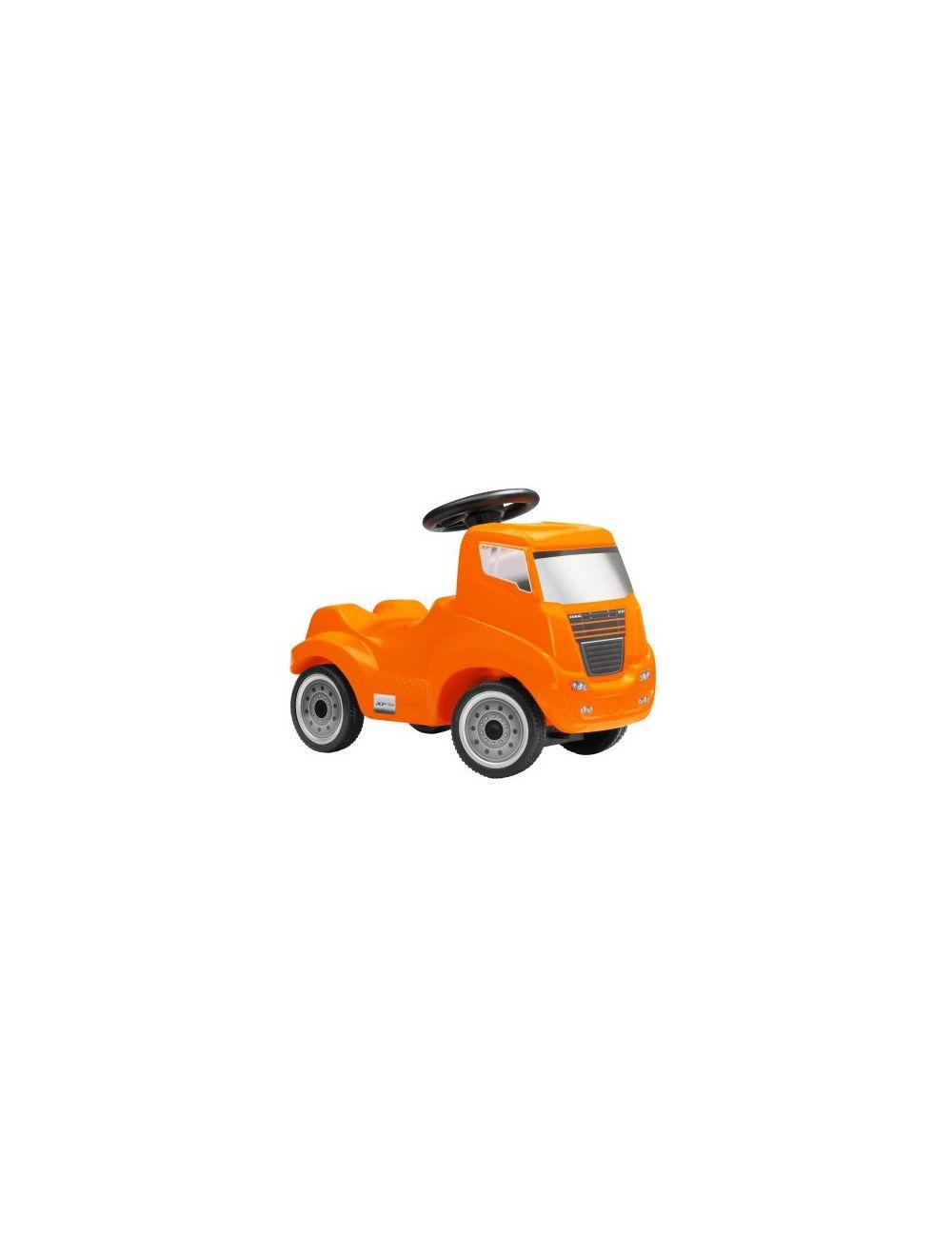 Tõukeauto Ferbedo Truck Rutscher DAF Orange